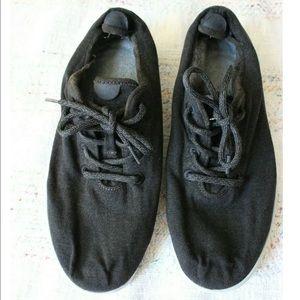 Allbirds Brown Wool Runners Sneakers